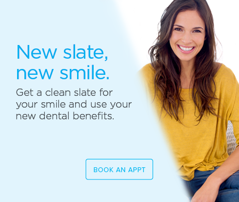 Sienna Modern Dentistry and Orthodontics - New Year, New Dental Benefits