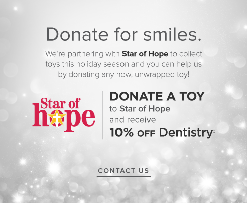 Donate a Toy to Star of Hope