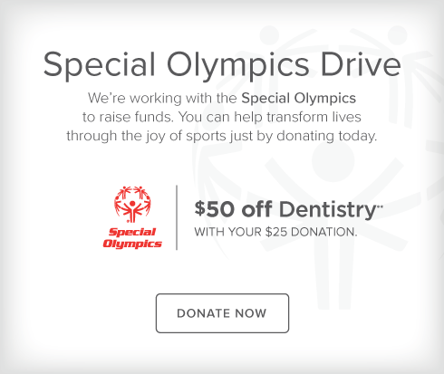 Special Olympics Drive - Sienna Modern Dentistry and Orthodontics